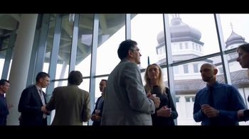 University of Notre Dame TV Spot, 'Fighting for Freedom of Thought' - Thumbnail 9