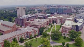University of Cincinnati TV Spot, 'Boldly Bearcat'