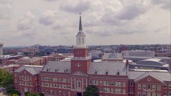 University of Cincinnati TV Spot, 'Boldly Bearcat' - Thumbnail 5