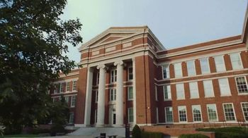 University of Cincinnati TV Spot, 'Boldly Bearcat' - Thumbnail 9