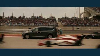 IBM TV Spot, 'Smart Drive' - Thumbnail 7