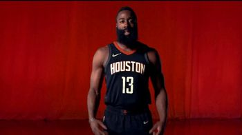 Visit Houston TV Spot, 'Where the Inspiration Leads You' Feat. James Harden - Thumbnail 6