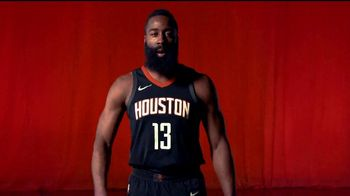 Visit Houston TV Spot, 'Where the Inspiration Leads You' Feat. James Harden - Thumbnail 7