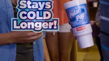 Circle K Polar Pop Cup TV Spot, 'Stays Cold Longer' - Thumbnail 3