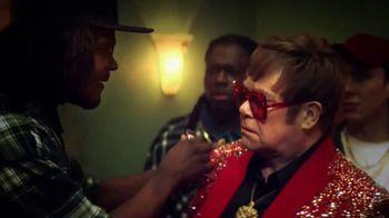 Snickers TV Spot, 'Rap Battle' Featuring Elton John, Boogie, Monique Lawz - Thumbnail 7