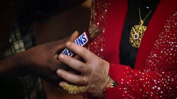 Snickers TV Spot, 'Rap Battle' Featuring Elton John, Boogie, Monique Lawz - Thumbnail 8