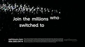 Optimum Altice One TV Spot, 'The All-in-One Entertainment Experience' - Thumbnail 5