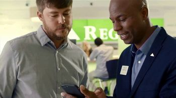 Regions Bank TV Spot, 'Some Things are Bigger Than Banking' - Thumbnail 8