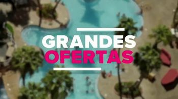 Costamar Travel TV Spot, 'El mejor momento para viajar'
