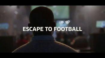 Buffalo Wild Wings TV Spot, 'Escape To Football: Principal' - Thumbnail 10