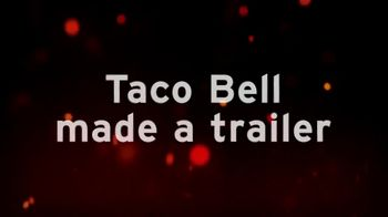Taco Bell Nacho Fries TV Spot, 'Real Trailer for a Fake Movie' - Thumbnail 2