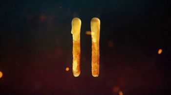 Taco Bell Nacho Fries TV Spot, 'Real Trailer for a Fake Movie' - Thumbnail 7