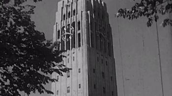 University of Michigan TV Spot, 'Always Leading. Forever Valiant.' - Thumbnail 1