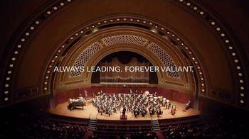 University of Michigan TV Spot, 'Always Leading. Forever Valiant.' - Thumbnail 10