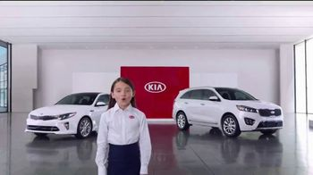 Kia America's Best Value Summer Clearance TV Spot, 'Balloons' [T2] - Thumbnail 1