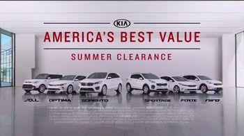 Kia America's Best Value Summer Clearance TV Spot, 'Balloons' [T2] - Thumbnail 6