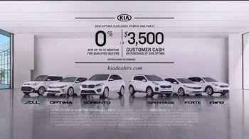 Kia America's Best Value Summer Clearance TV Spot, 'Balloons' [T2] - Thumbnail 7