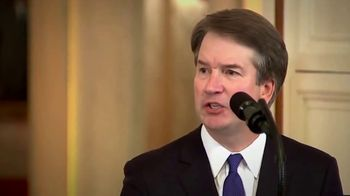 45Committee TV Spot, 'Brett Kavanaugh' - Thumbnail 7