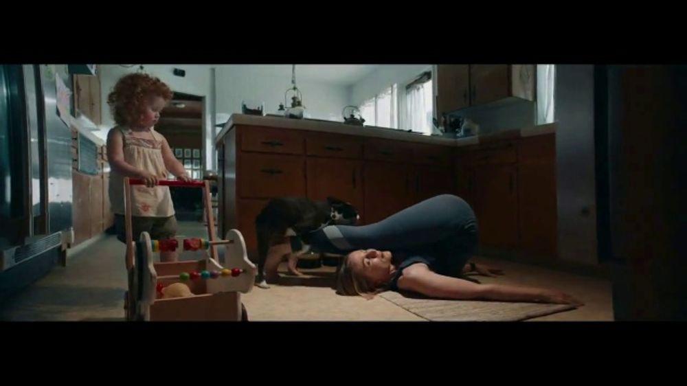 fuboTV TV Commercial, 'Yoga'
