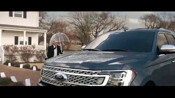 2018 Ford Expedition TV Spot, 'We the People: Stronger Together' [T1] - Thumbnail 3