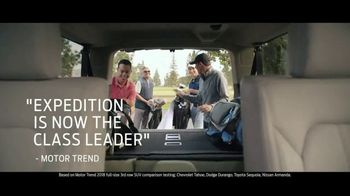 2018 Ford Expedition TV Spot, 'We the People: Stronger Together' [T1] - Thumbnail 6