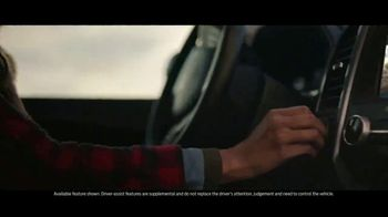 2018 Ford Expedition TV Spot, 'We the People: Stronger Together' [T1] - Thumbnail 7