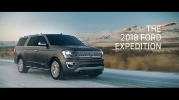 2018 Ford Expedition TV Spot, 'We the People: Stronger Together' [T1] - Thumbnail 9