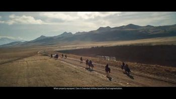 2018 Ford Expedition TV Spot, 'We the People: Stronger Together' [T1] - 428 commercial airings