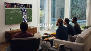 Samsung QLED TV TV Spot, 'Can't Look Away' - Thumbnail 9