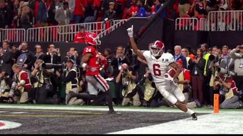 Southeastern Conference TV Spot, 'Home of More' - 280 commercial airings