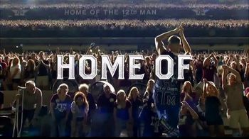 Southeastern Conference TV Spot, 'Home of More' - Thumbnail 9