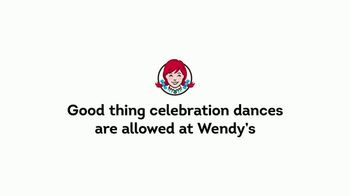 Wendy's TV Spot, 'Anything Can Happen' - Thumbnail 10