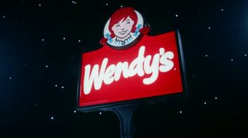 Wendy's TV Spot, 'Anything Can Happen' - Thumbnail 4