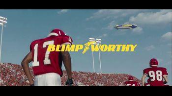 Goodyear TV Spot, 'Be Blimpworthy' - Thumbnail 10
