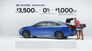 Hyundai Epic Summer Evento de Ventas TV Spot, 'Oferta épica' [Spanish] [T2] - Thumbnail 8
