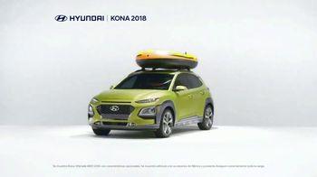 Hyundai Epic Summer Evento de Ventas TV Spot, 'Oferta épica' [Spanish] [T2] - Thumbnail 4
