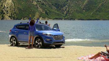 Hyundai Epic Summer Evento de Ventas TV Spot, 'Oferta épica' [Spanish] [T2] - Thumbnail 7