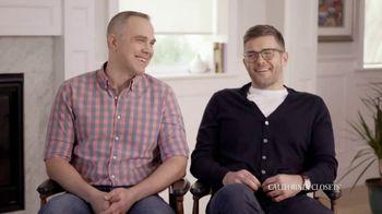California Closets TV Spot, 'Jamie and Brad's Story' - Thumbnail 6