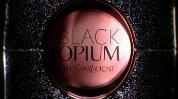Yves Saint Laurent Black Opium TV Spot, 'Feel the Call' Featuring Zoe Kravitz - Thumbnail 10