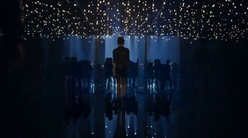 Yves Saint Laurent Black Opium TV Spot, 'Feel the Call' Featuring Zoe Kravitz - Thumbnail 6