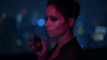 Yves Saint Laurent Black Opium TV Spot, 'Feel the Call' Featuring Zoe Kravitz - Thumbnail 9