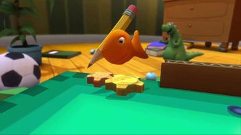 Goldfish Pinball Blast TV Spot, 'Here It Comes' - 4069 commercial airings
