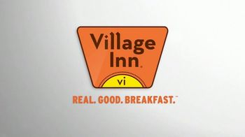 Village Inn All-You-Can-Eat Pancakes Celebration TV Spot, 'Birthday' - Thumbnail 8
