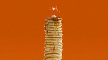 Village Inn All-You-Can-Eat Pancakes Celebration TV Spot, 'Birthday' - Thumbnail 4