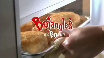 Bojangles' Mix & Match 2 for $4 TV Spot, 'Biscuits Baked From Scratch' - Thumbnail 10