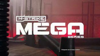 Nerf N-Strike Mega AccuStrike Series Thunderhawk TV Spot, 'Accuracy' - Thumbnail 1