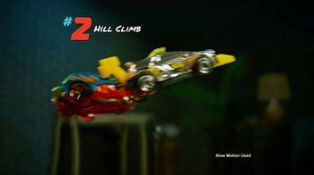 Hot Wheels Track Builder Race Crate TV Spot, 'Challenge Accepted' - Thumbnail 5