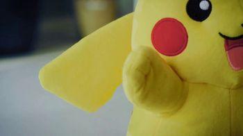 Pokémon Power Action Pikachu TV Spot, 'Charge and Battle' - Thumbnail 3