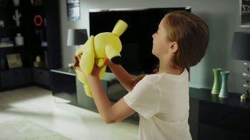 Pokémon Power Action Pikachu TV Spot, 'Charge and Battle' - Thumbnail 4