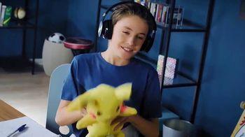 Pokémon Power Action Pikachu TV Spot, 'Charge and Battle' - Thumbnail 7